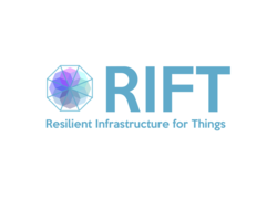 Resilient Infrastructure for Things